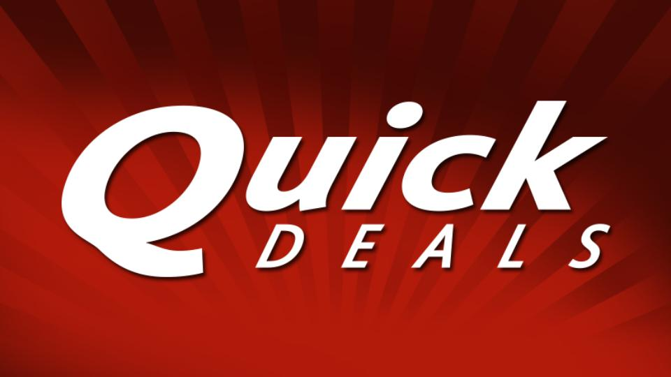 Quick Deals at your Local Gas Bar & C-Store